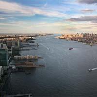 New York's Hudson River