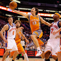 Here Come Los Suns: Dave Zirin on Sports and Resistance