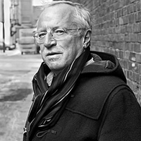 Award-winning journalist and Middle East correspondant Robert Fisk. Credit: http://www.perdana.org.my
