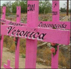 Women for Women in Juarez