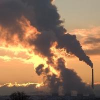Coal plant in Czech Republic (Credit: Red, Green & Blue)