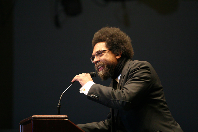 episode pic for 16-11 cornel west solidarity