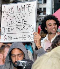 How to Occupy the Economy, According to Richard Wolff