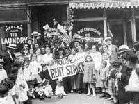 New York Rent Strike