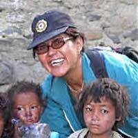 Photo: Empowering the Women of Nepal website