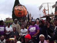 Women Rising XV: World Health Activists