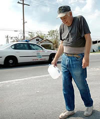 Two Years After Katrina: Still Weathering the Storm
