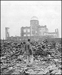 The Past, Present and Future of Nuclear Weapons (encore edition)