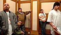San Francisco youth organizers