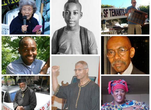 Fallen Heroes of 2014