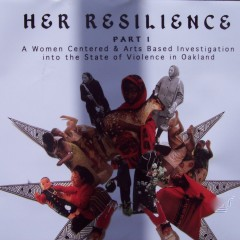 Not Throw Away Women: Black and Indigenous Women Disrupt Violence