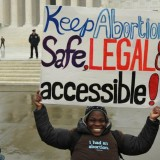 Abortion Access and Eroded Rights
