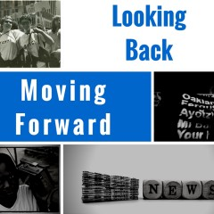 Looking Back Moving Forward: 2015 Year in Review